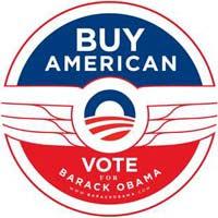 ObamaLogobuyamerican