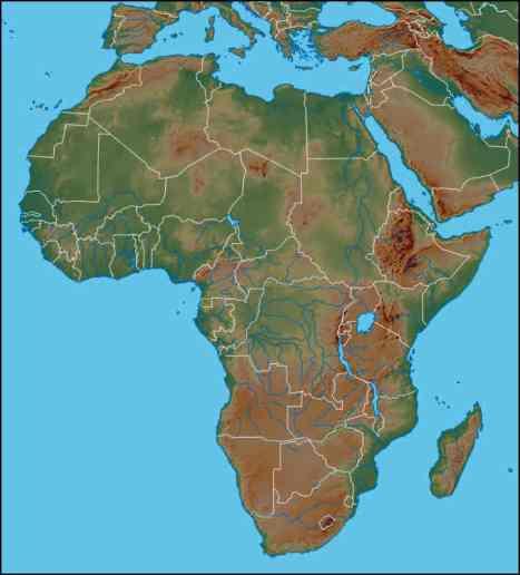 africad