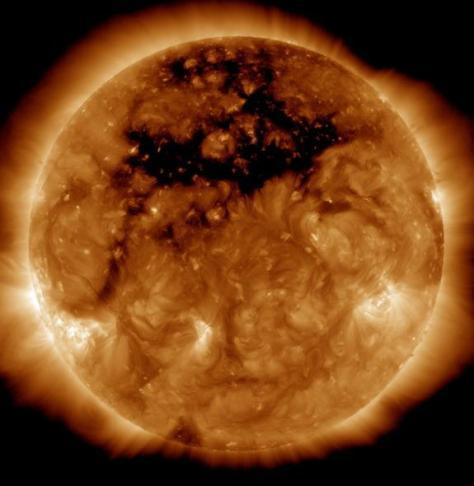 SOLAR FACE